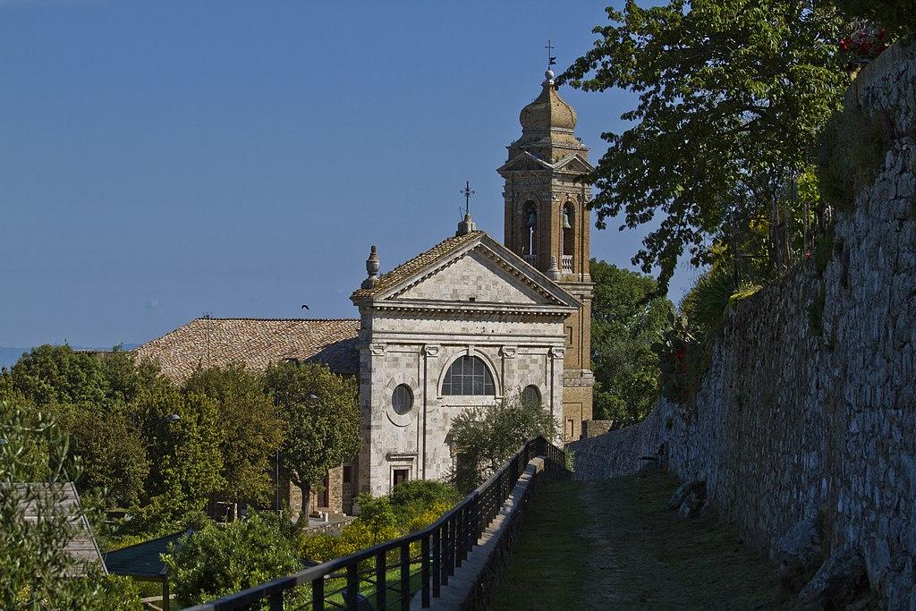 Il Santuario di Santa Maria del Soccorso - panoramio (1)