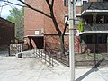 Images taken out a west facing window of TTC bus traveling southbound on Sherbourne, 2015 05 12 (48).JPG - panoramio.jpg