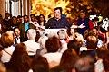 Inauguración de la Casa del Pueblo en Villanueva del Fresno (44320277425).jpg