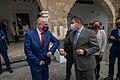 Inauguración del Centro de Interpretación del Patrimonio Local y del Carnaval de Tarazona de la Mancha (51154275757).jpg