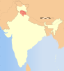 India Himachal Pradesh locator map.svg