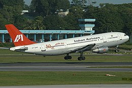 Indian Airlines Airbus A300 TTT.jpg