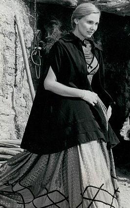 Inga Swenson Wikipedia