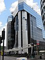 Inmarsat Global HQ at 99 City Road (A501), London EC1.jpg