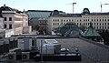 Innenhof der Hofburg mit Bürocontainern für Nationalratsabgeordnete.jpg