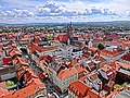 Innenstadt, Göttingen, Germany - panoramio (2).jpg