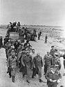 Inruil 4 Israelische soldaten voor 520 Egyptenaren bij Rafah, Bestanddeelnr 908-2839.jpg