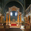 Inside Westminster Cathedral (14565788690).jpg