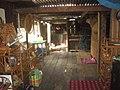 Inside a wooden house in Laos.jpg