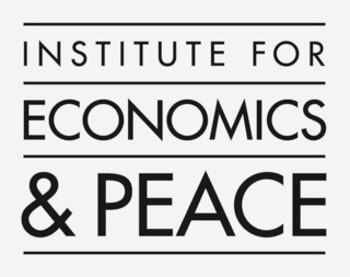 Institute for Economics & Peace Global think tank