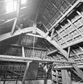 Interieur, zolder, kapconstructie, spanten - 20000469 - RCE.jpg