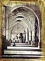 Interior Mosque Shah Alam Roza Ahmedabad 1866.jpg