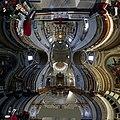 Interior Oudenbosch Basilica 13 One Third Copy of Saint Peter's Basilica in Rome - 360° photograph.jpg