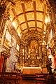 Interior of Saint Vincent Church Braga.jpg