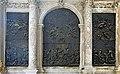 Interior of Santi Giovanni e Paolo (Venice) - Chapel of St. Dominic - Part right.jpg