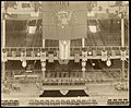 "Interior view of podium in the ""Wigwam"" at the Republican Convention Hall, 1896.jpg"