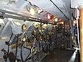 Interno di sottomarino a Cinecittà - panoramio.jpg