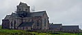 Iona Abbey, Scotland, Sept. 2010 - Flickr - PhillipC (1) (crop).jpg