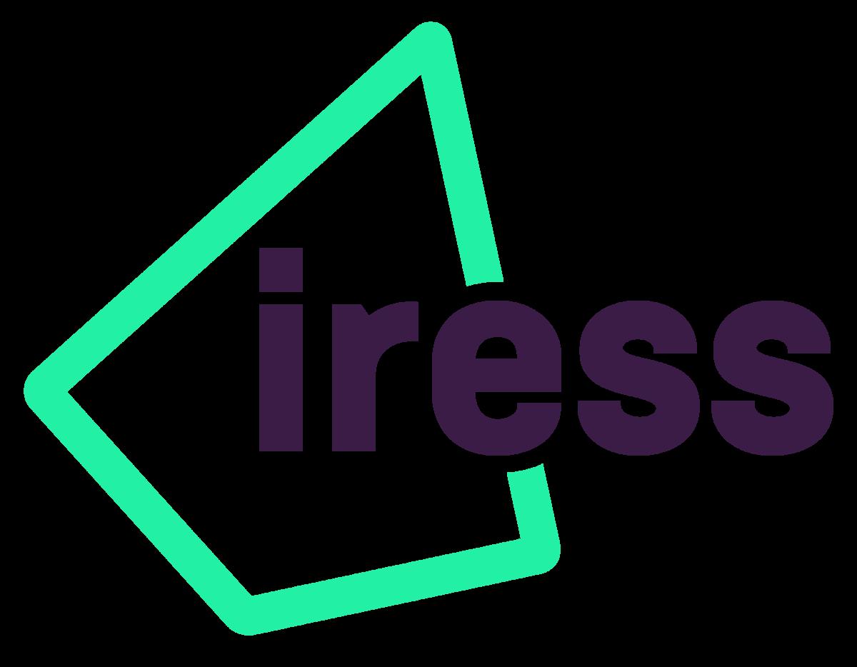 IRESS - Wikipedia