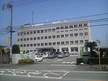 Ise Police Station 20090617.jpg