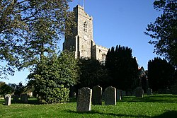 Isleham Church - geograph.org.uk - 271173.jpg