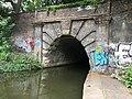 Islington Tunnel entrance 030620.jpg