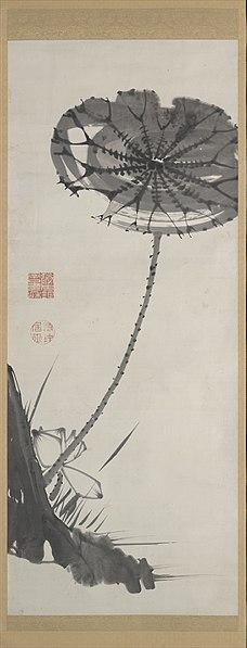 ito jakuchu - image 8