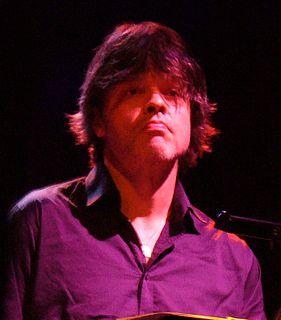 Ivar Kolve Norwegian Jazz musician
