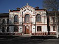 Izium School 4 former 1882 Realschule.jpg