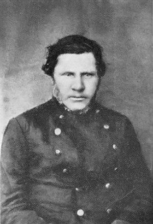 Jón Thoroddsen elder - Image: Jón Thoroddsen elder