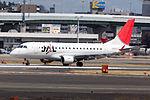 J-Air, ERJ-170, JA215J (25651130542).jpg