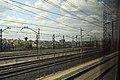 J28 689 Madrid, Zulaufstrecken von Süden.jpg