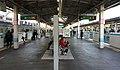 JR Akabane Station Platform 1・2.jpg