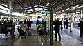 JR Tokyo Station Platform 5・6 (Yamanote Line・Keihin-Tohoku Line).jpg