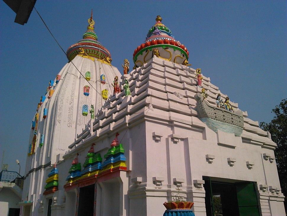 JTM, Brunpur