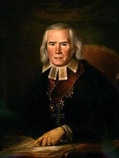 Jakob Tengström Finnish archbishop