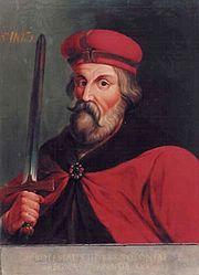 Jacobi 1828 Boleslaw III Krzywousty