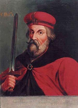 Bolesław III Wrymouth - Bolesław III Wrymouth, by J.B. Jacobi (1828).