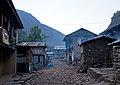 Jagat - Annapurna Circuit, Nepal - panoramio.jpg
