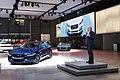 Jaguar Land Rover press conference, 2014 Paris Motor Show 56.jpg