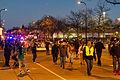 Jamar Clark March on Plymouth Avenue, North Minneapolis (22432573633).jpg
