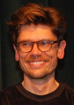 Travis Mathews - Mathews in 2013