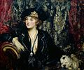 James Jebusa Shannon, 1909-10 - Black and Silver.jpg