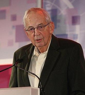 James P. Gordon - James P. Gordon (1928–2013)