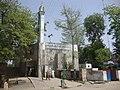 Jamia masjid BILAL okara railway station - panoramio.jpg