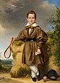 Jan Adam Kruseman - Portret van Jan Philips François van der Vinne - BR2846 - Rijksmuseum Twenthe.jpg