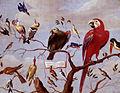 Jan van Kessel (I) - A Chorus of Birds.jpg