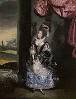 Jane Pope British actress 1744 – 1818