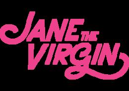 Logo original de la série.