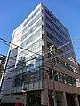 Japan Printing Center, at Shintomi, Chuo, Tokyo (2019-01-02) 01.jpg